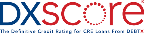 DXScore Logo