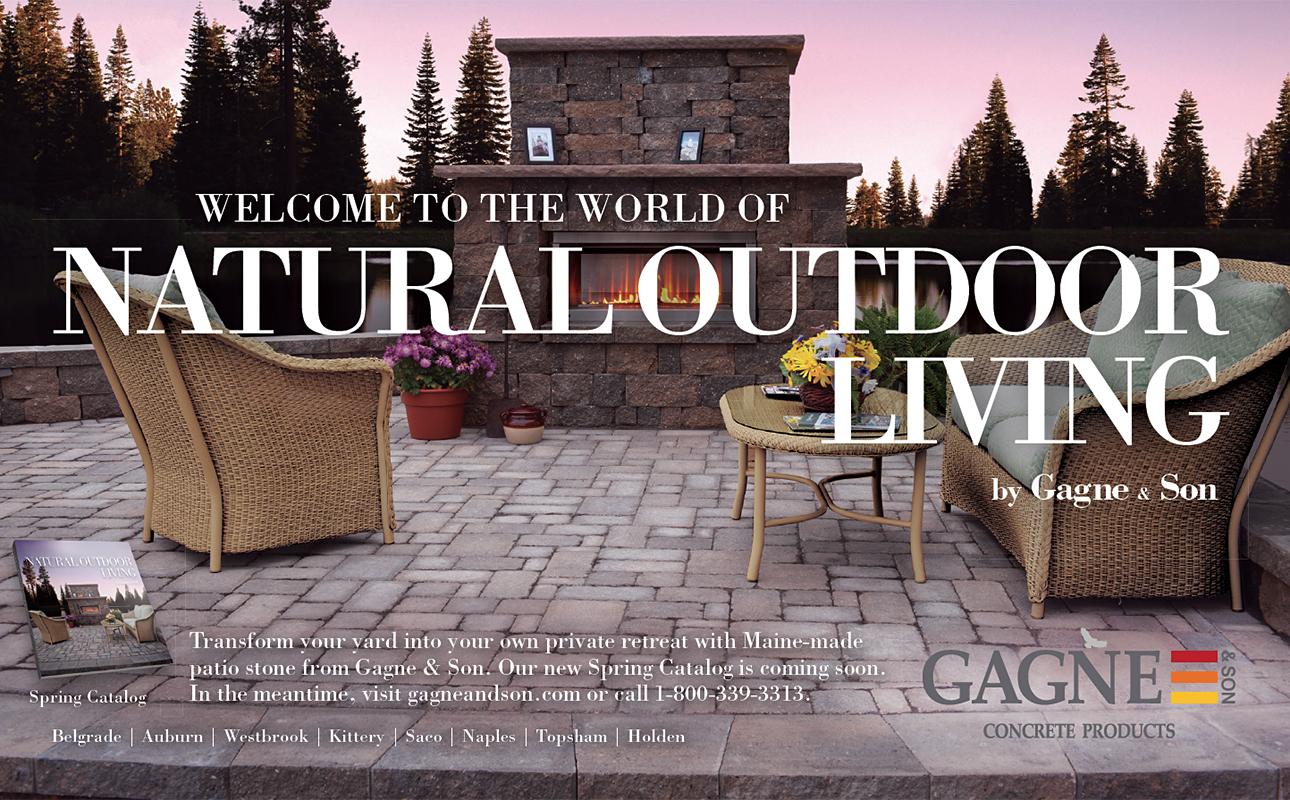 Laidlaw Group Gagne ad